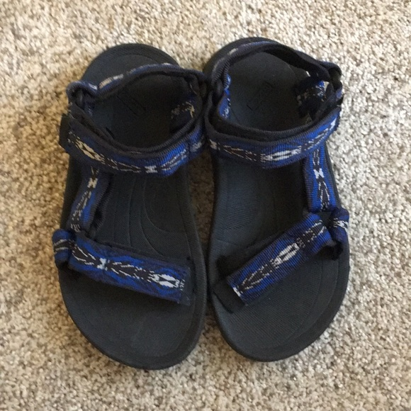 Teva Shoes | Kids Tevas | Poshmark